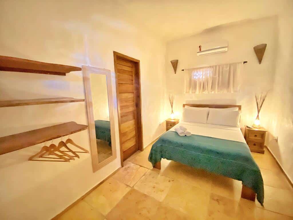 quarto da Villa Medina Jeri
