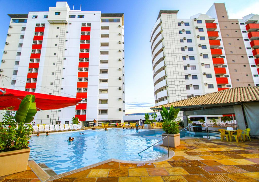 Villas Diroma Residence