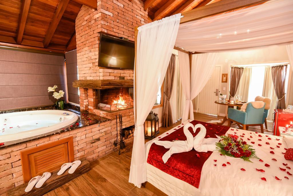 Uma alternativa além do melhor hotel do mundo em Gramado