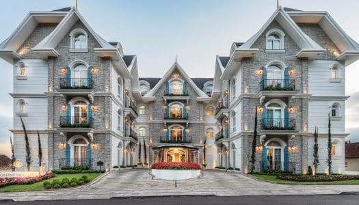 Melhor Hotel do Mundo em Gramado – Hotel Colline De France