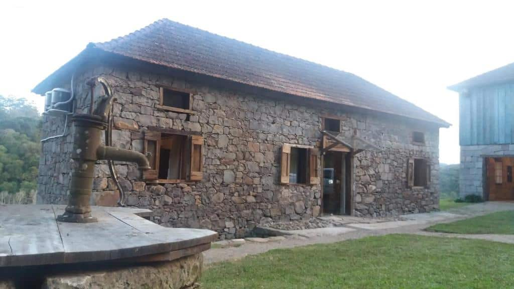 Pousada Casa Barp em Bento Gonçalves