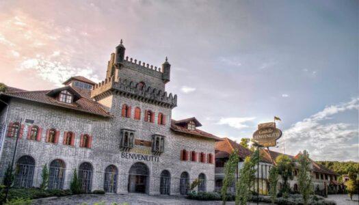 Pousadas em Bento Gonçalves – 12 Estadias Incríveis na Capital do Vinho