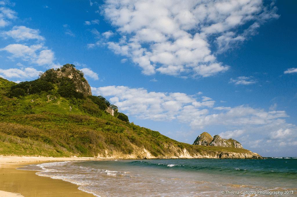 o que fazer em praia sueste em fernando de noronha