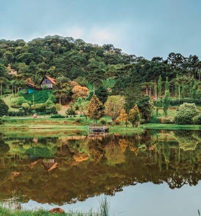 "Urubici, uma das cidades da serra de Santa Catarina, ilustrando o post ""pousadas na serra catarinense"""