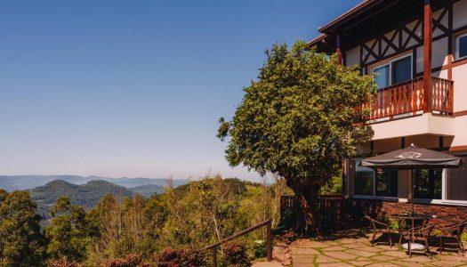 Pousadas na Serra Gaúcha – Lugares Imperdíveis para sua Viagem