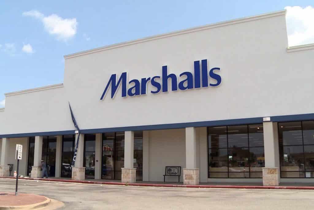loja marshalls para compras em orlando