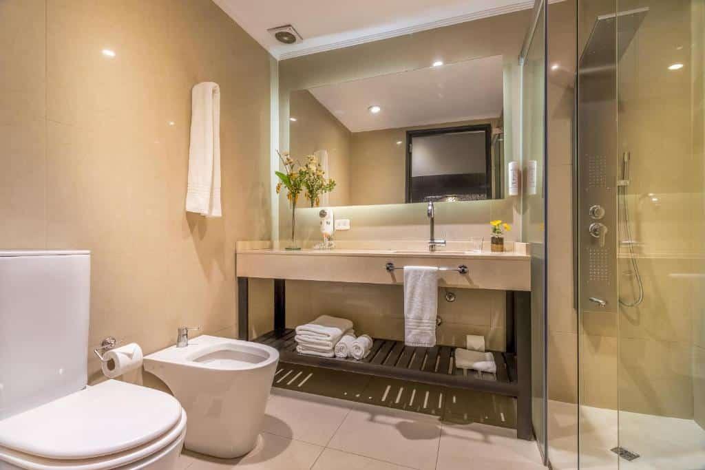 banheiro do up tribeca
