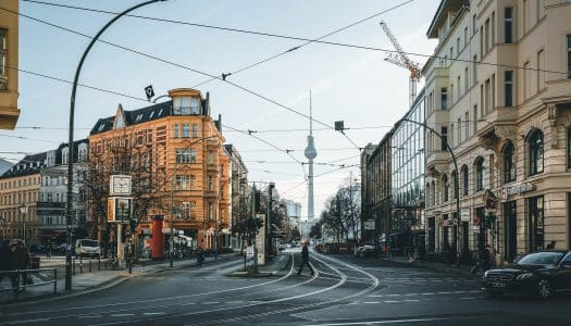Roteiro em Berlim de 1 a 4 dias
