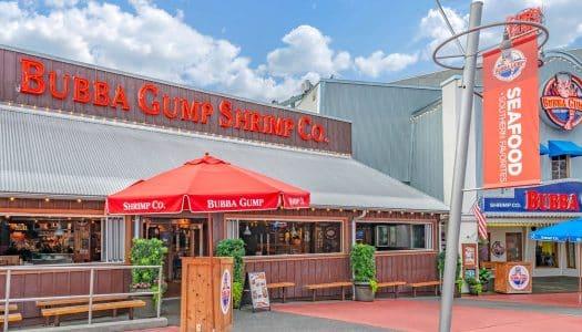 Restaurantes em Orlando para experimentar