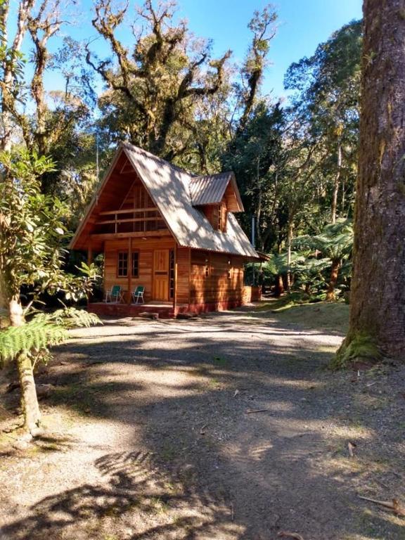 Cabana em São Francisco de Paula