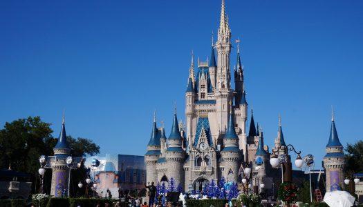 Castelo da Disney – Por dentro da icônica atração do parque