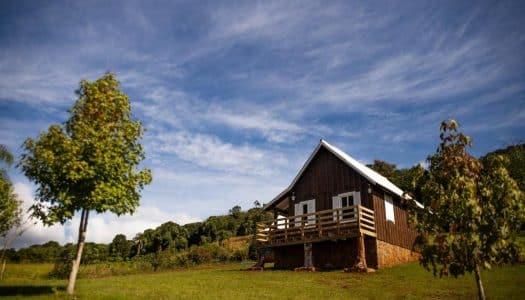 Chalés Românticos no Rio Grande do Sul – 13 Opções Incríveis