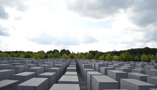Memorial do Holocausto – O que saber antes de ir
