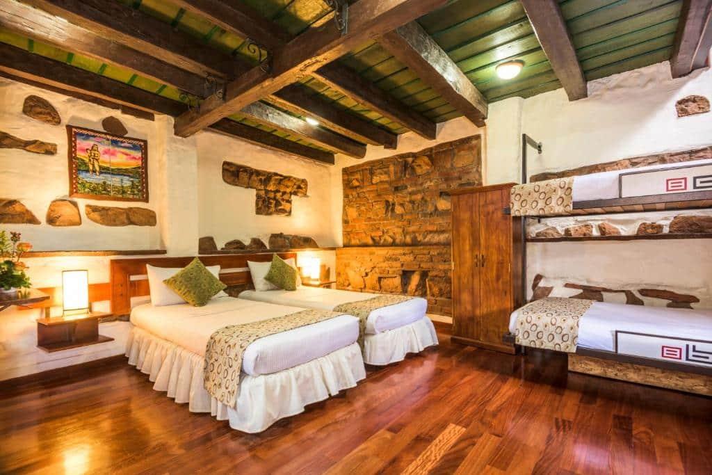 Hotel Muisca