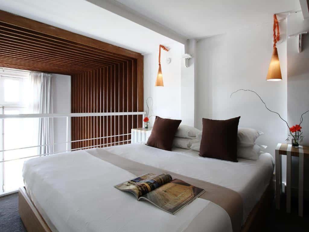 HTL 9 de Julio BsAs nos hoteis baratos em buenos aires