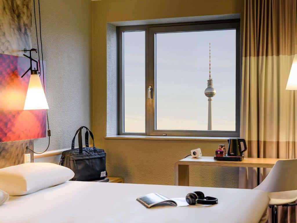 ibis Hotel Berlin Mitte