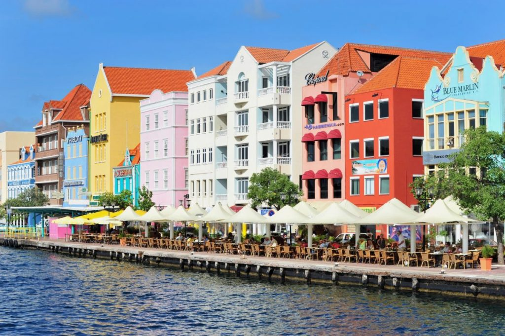 Uma das dicas do roteiro em Curaçao