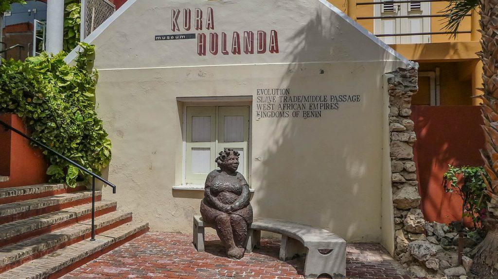 O Kura Hulanda Museum