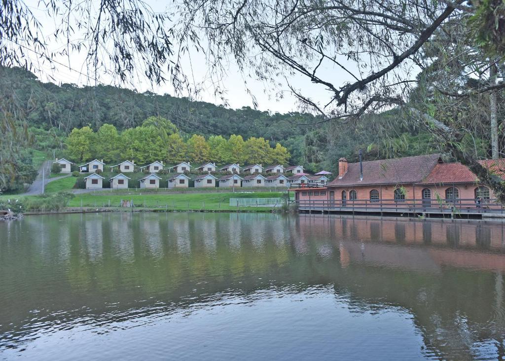 Pousada Parque das Pitangueiras no Rio Grande do Sul