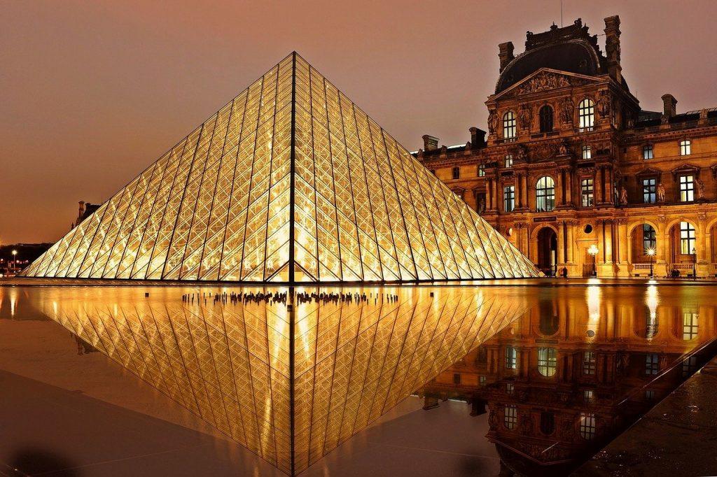 Museu do Louvre