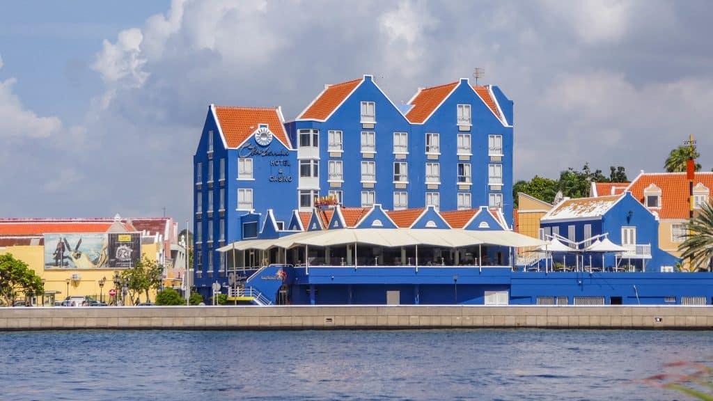 O Otrobanda Hotel e Casino