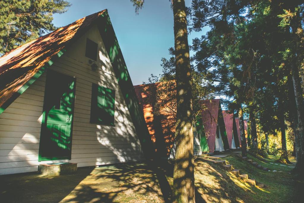 Pousada São Chico Eco Village no Rio Grande do Sul