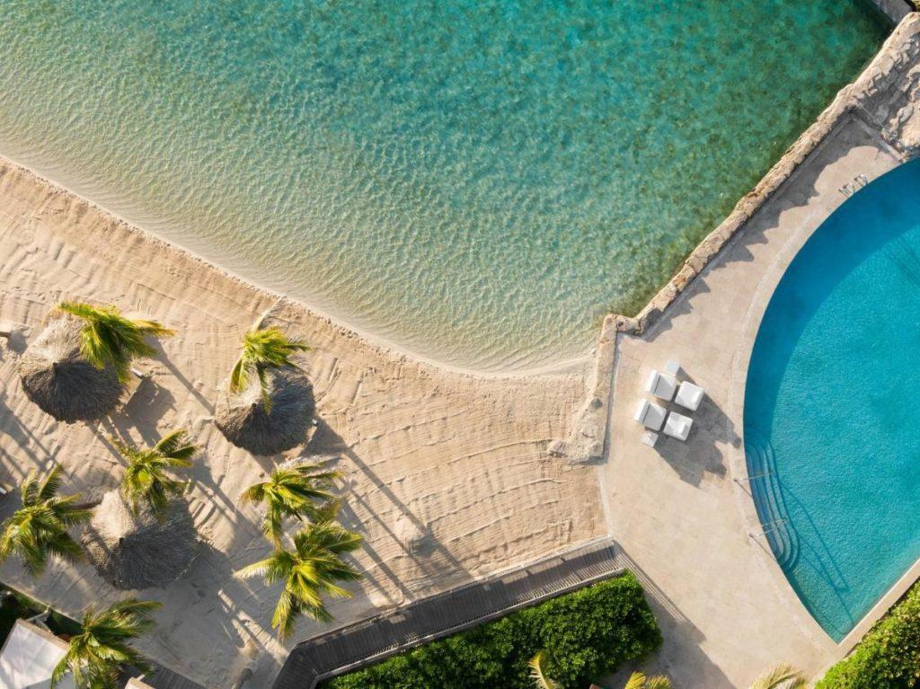 O Renaissance Curaçao Resort é uma boa dica de hospedagem
