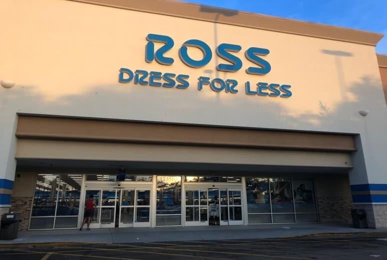 ross dress for less em orlando