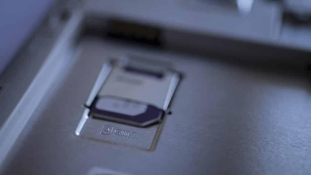sim card para chip de internet internacional
