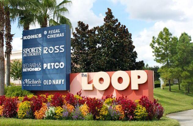 the loop em orlando