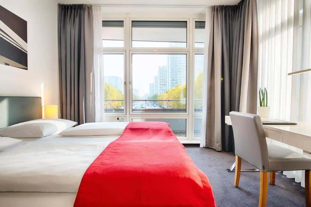 onde ficar em Berlim no Select Hotel Berlin Gendarmenmarkt