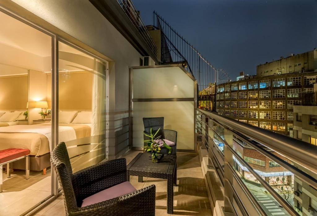 Up Recoleta Hotel barato em buenos aires