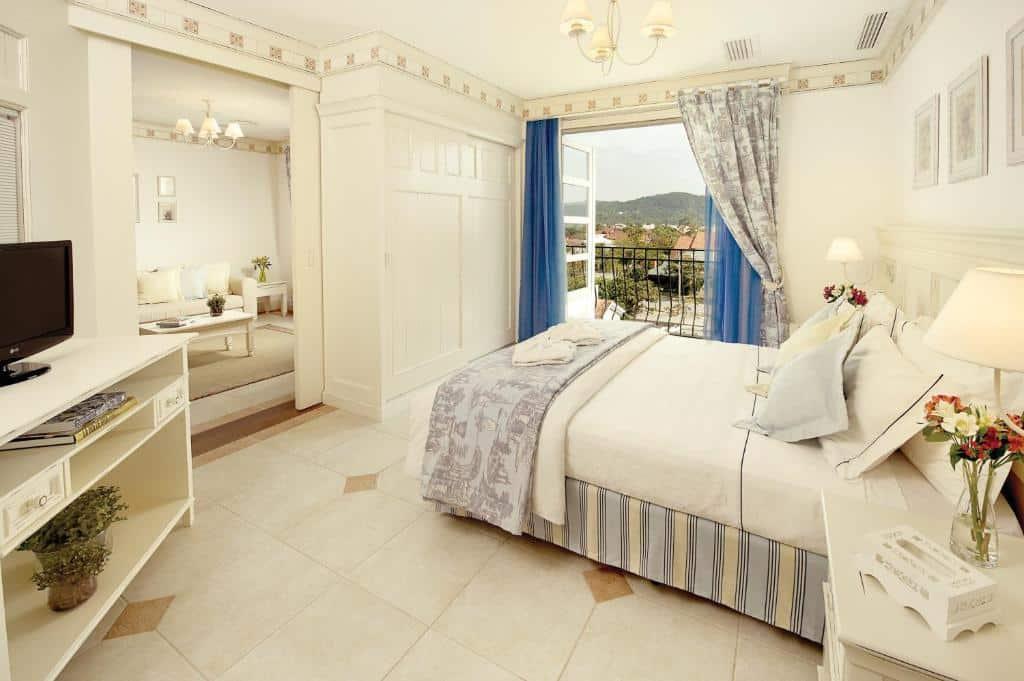 apartamento do IL Campanario Villaggio Resort