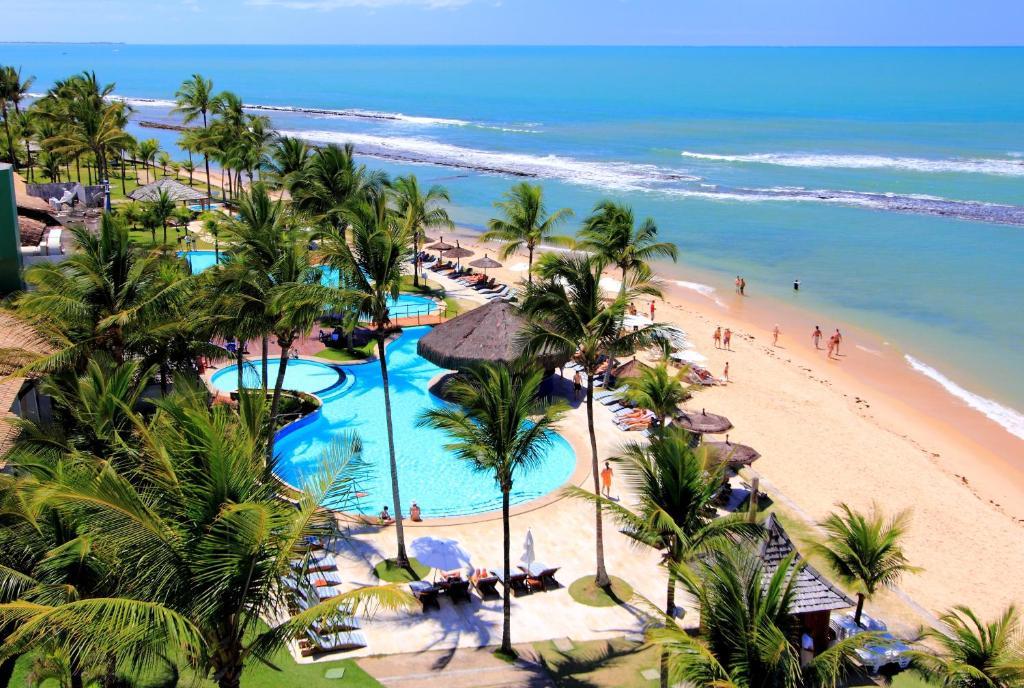 Arraial D'ajuda Eco Resort  na Bahia