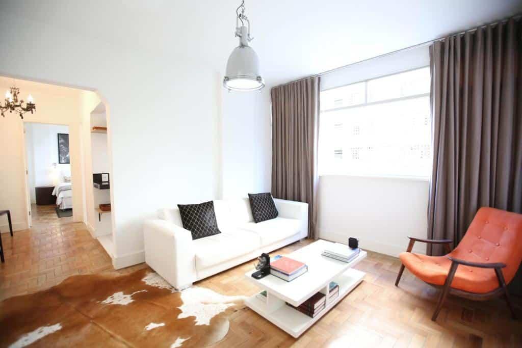 Best Design Apartment Leblon