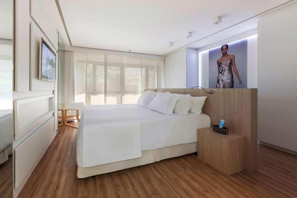 Best Western Premier Arpoador Fashion Hotel em Ipanema