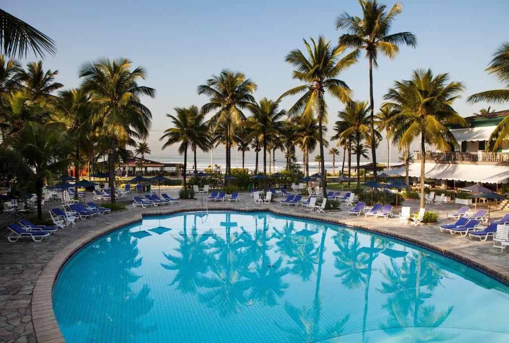 resort Casa Grande Hotel Resort & Spa em são paulo