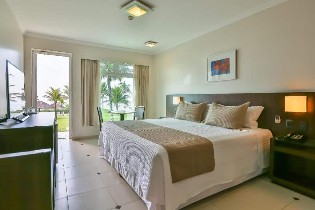 chalé do Itapema Beach Resorts by Nobile