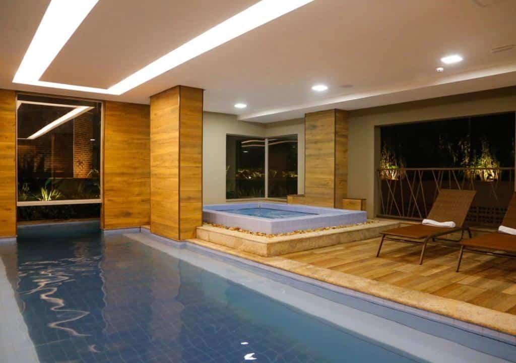 Enjoy Olimpia Park Resort em Olimpia