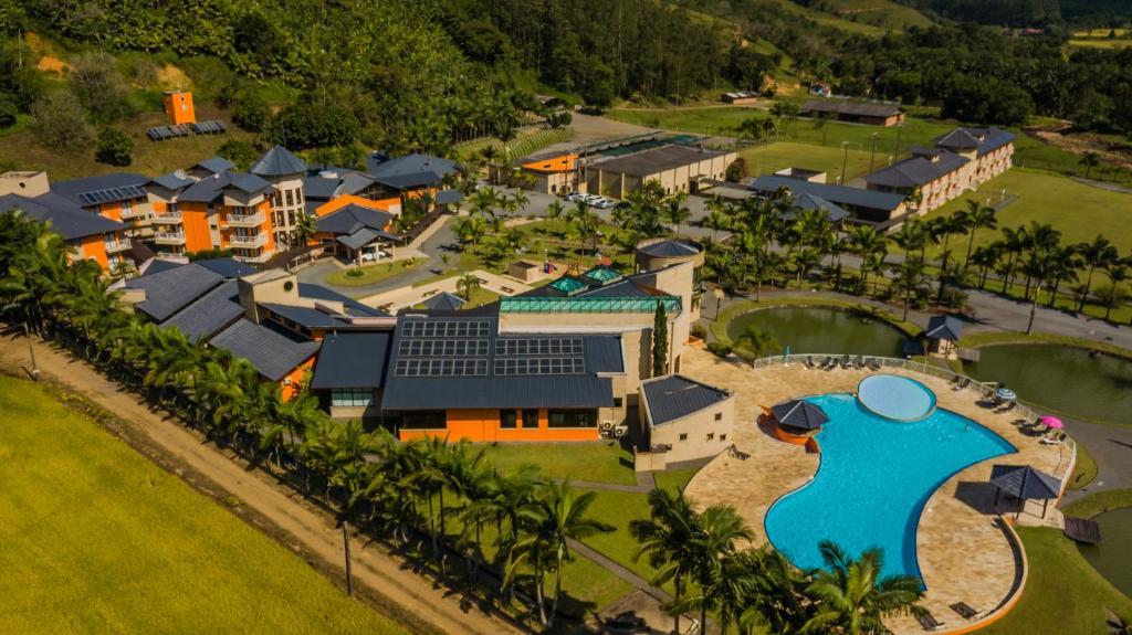 Estância Ribeirão Grande nos resorts em santa catarina