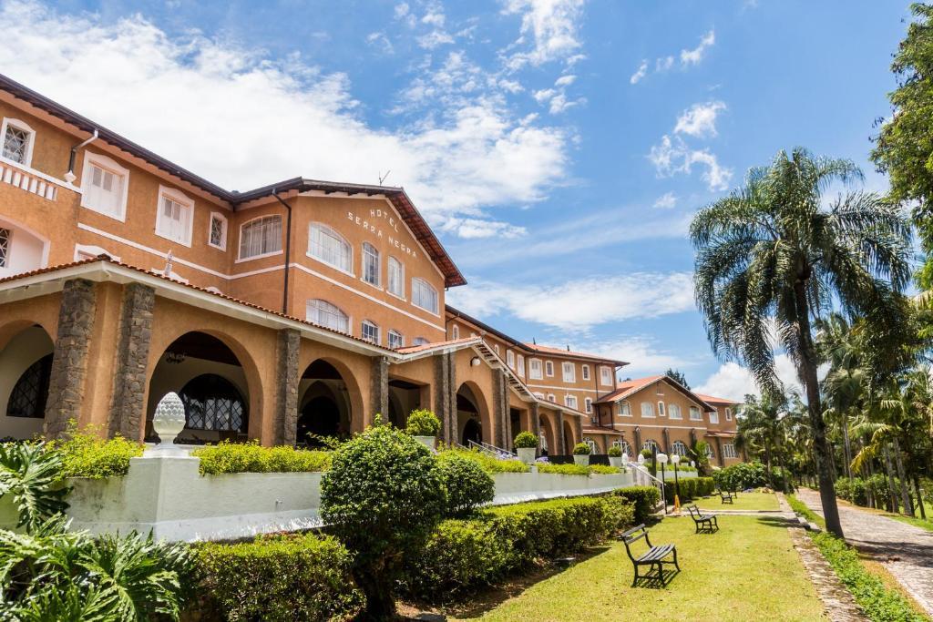 Grand Resort Serra Negra em são paulo