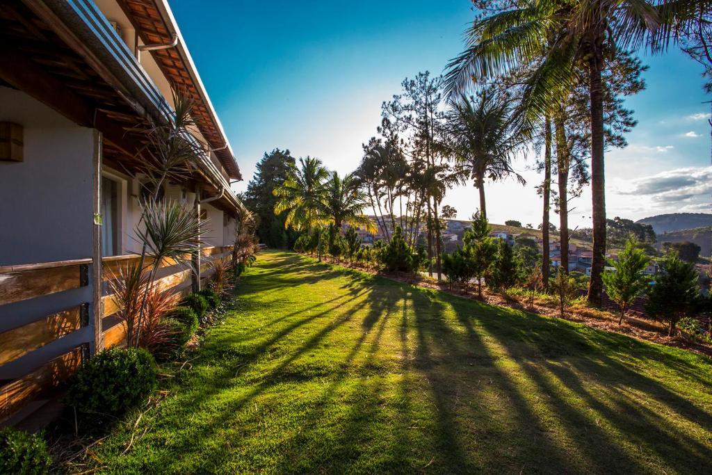 Guarany Eco Resort em Minas Gerais
