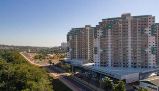 Hotéis em Olímpia – Principais estadias da cidade