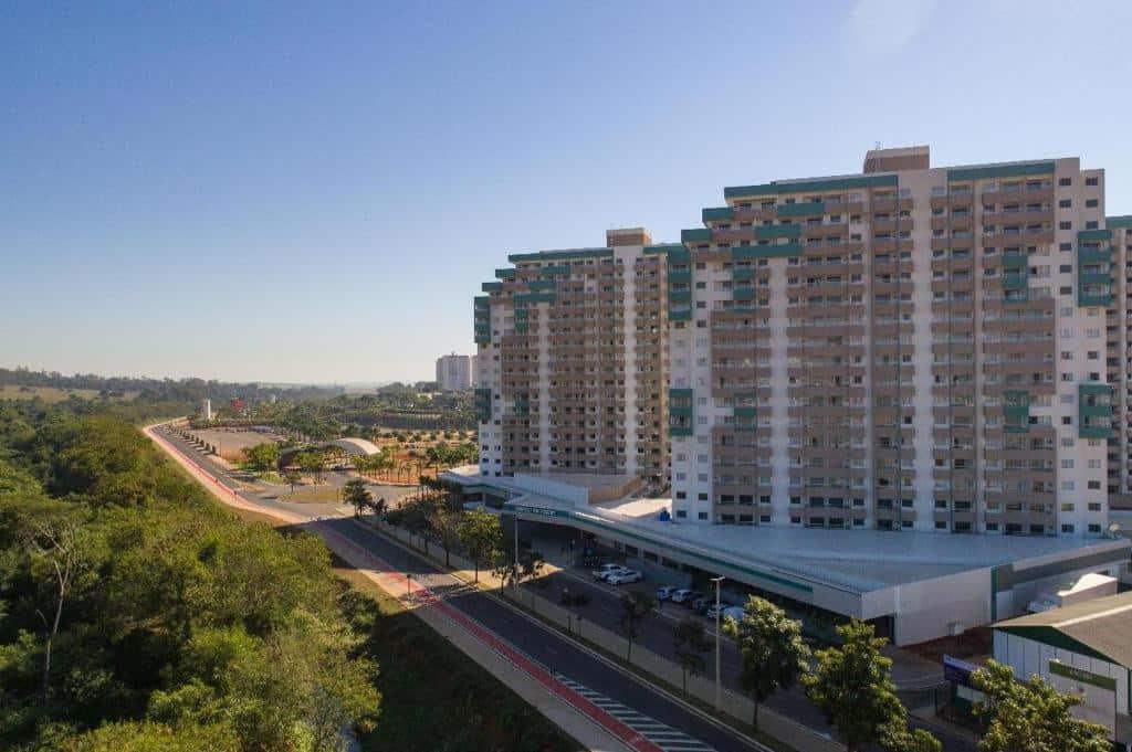 Hotel Enjoy Olimpia Park Resort