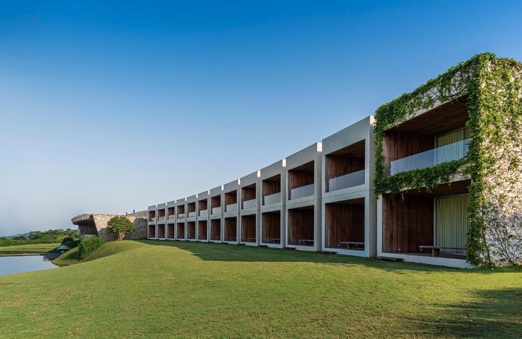 Hotel Fasano Boa Vista nos resorts em são paulo