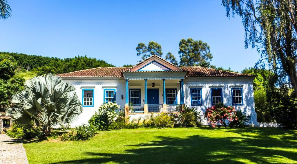 hotel fazenda florença em conservatória