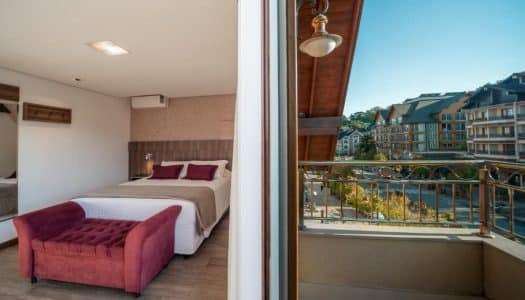 Hotéis em Gramado – Todas as melhores indicações da cidade