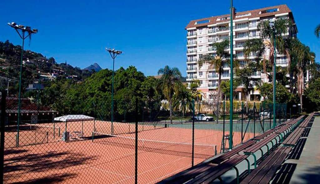 Hotel Granja Brasil Resort no rio de janeiro