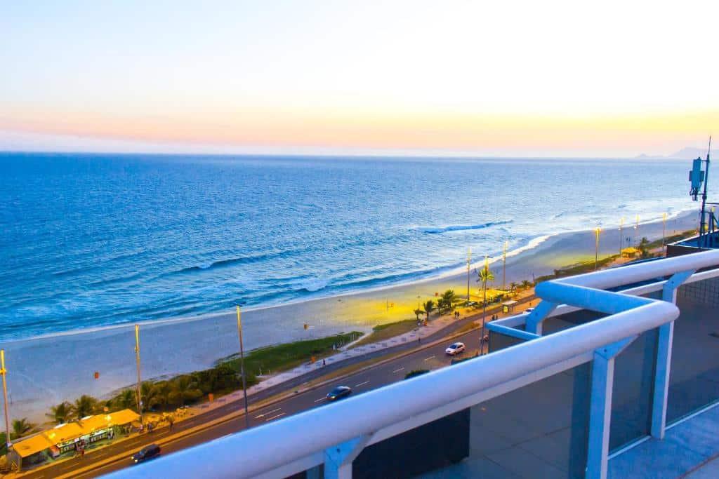Riale Brisa hotel na Barra da Tijuca
