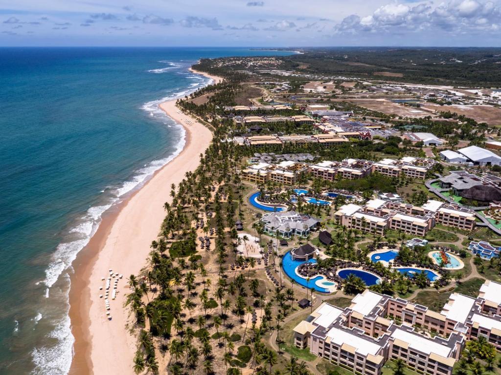 Iberostar Selection Praia do Forte no resort na bahia